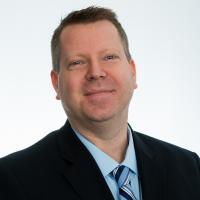 Brian Mattson, Director, Graduate College