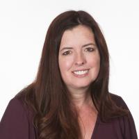 Julie McLain-Berger, Graduate Support Coordinator, Graduate College