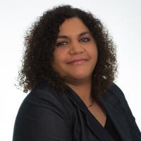 Amanda Morales-Calderon, Manager, Curriculum Development, Graduate College