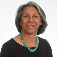 Peggy Reid, Administrative Specialist and Events Coordinator, Graduate College