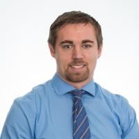 Sean Sederstrom, Graduate Support Coordinator, Graduate College