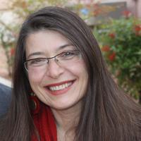 Tamara Underiner, Associate Dean, Graduate College