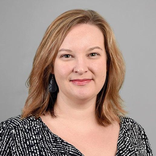 Katherine Palmer