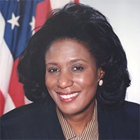Cheryl Shavers is CEO of Global Smarts.