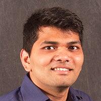 Eric Nunez is part of an ASU research team monitoring darknet and deepnet websites.